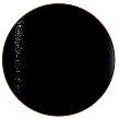 Sort - Pulverlakeret smooth mat