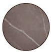 3447 - Brun laminat marmor effekt