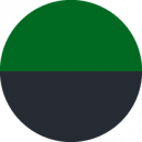 Grøn/grå