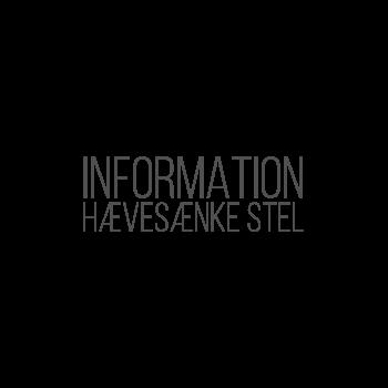 Hæve sænkestel beskrivelse og info