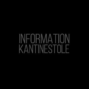 KANTINESTOLE INFO