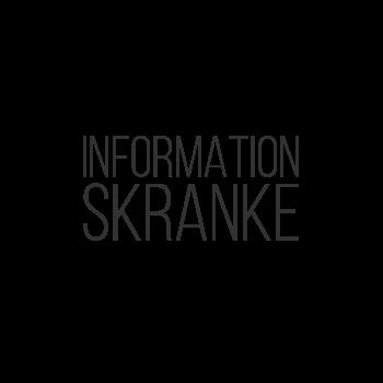 INFO SKRANKE - RECEPTIONER - DESKE